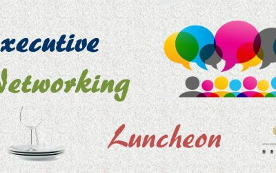 Executive Networking Luncheon on 5 June 2019