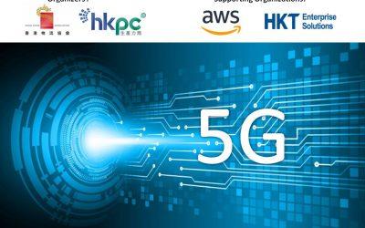 HKLA Webinar on 5G Technology Development